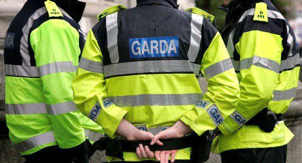 تصویر حملات برنامه ریزی شده علیه مسلمانان ایرلند در ایام رمضان