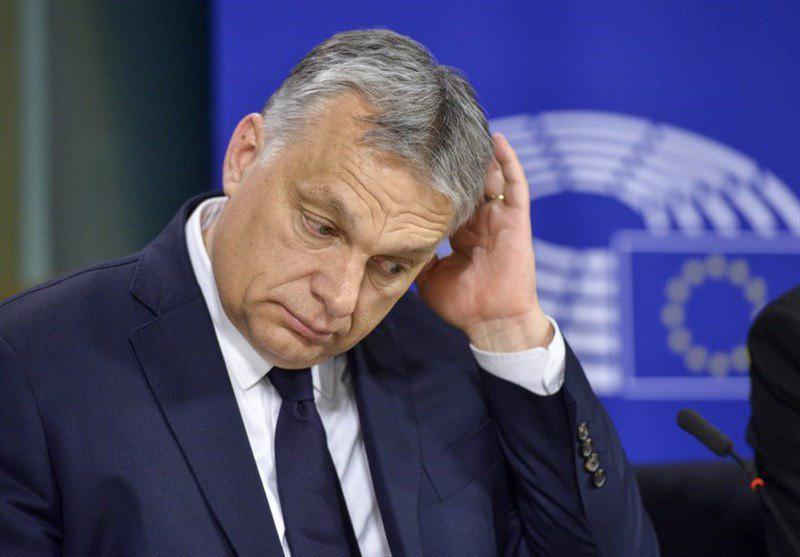 تصویر هشدار اتحادیه اروپا به مجارستان به دلیل بدرفتاری با مهاجران افغانستانی
