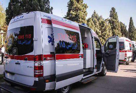 تصویر مرگ و مسمومیت 29 تن در اصفهان به دلیل مصرف از مشروبات تقلبی