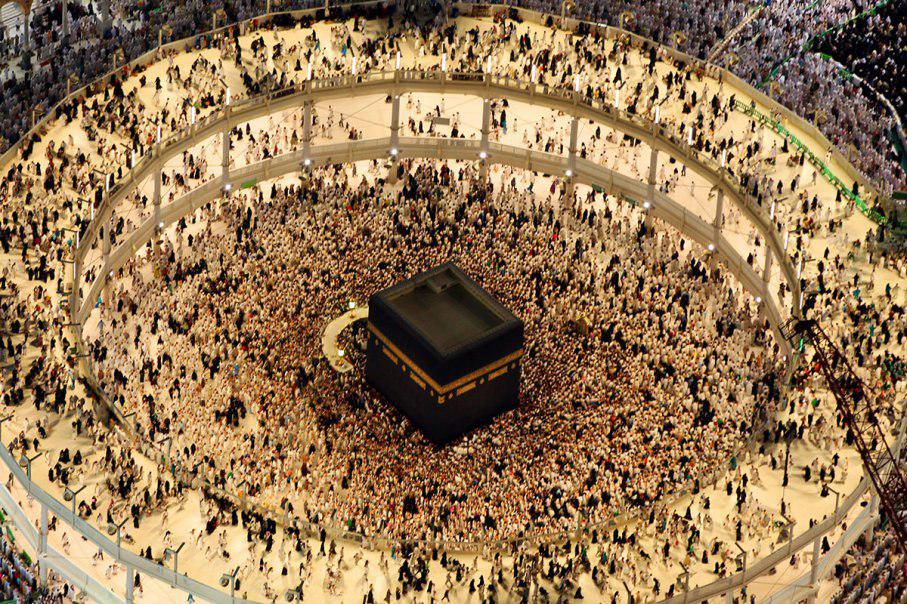 تصویر تلاش عربستان برای رساندن تعداد زائران حج عمره به سالانه ۱۵ میلیون نفر