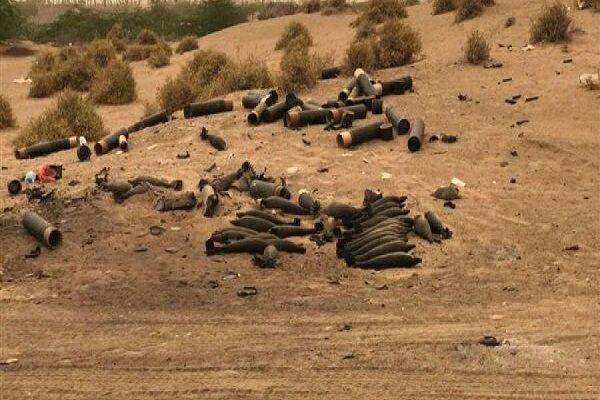 Photo of هلاکت ۶ سنی تندروی داعشی در غرب موصل عراق
