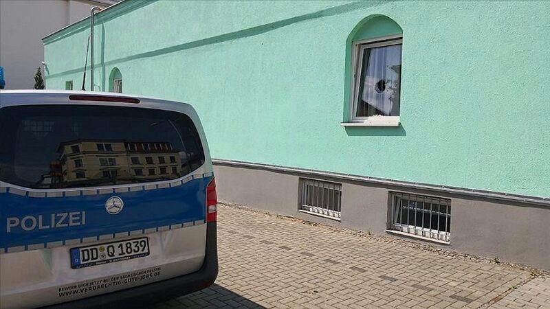 تصویر ۱۳۲ حمله علیه مسلمانان در آلمان طی ۳ ماهه نخست سال ۲۰۱۹ میلادی