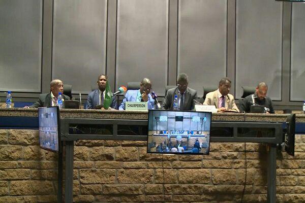 تصویر هشدار عفو بینالملل درباره جنایات جنگی در سودان