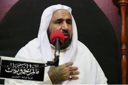 تصویر ادامه بازداشت ها در بحرین: یک روحانی به جرم محبت به امیرالمومنین علیه السلام بازداشت شد