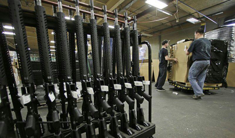 تصویر تصمیم بلژیک برای توقف فروش تسلیحات به عربستان