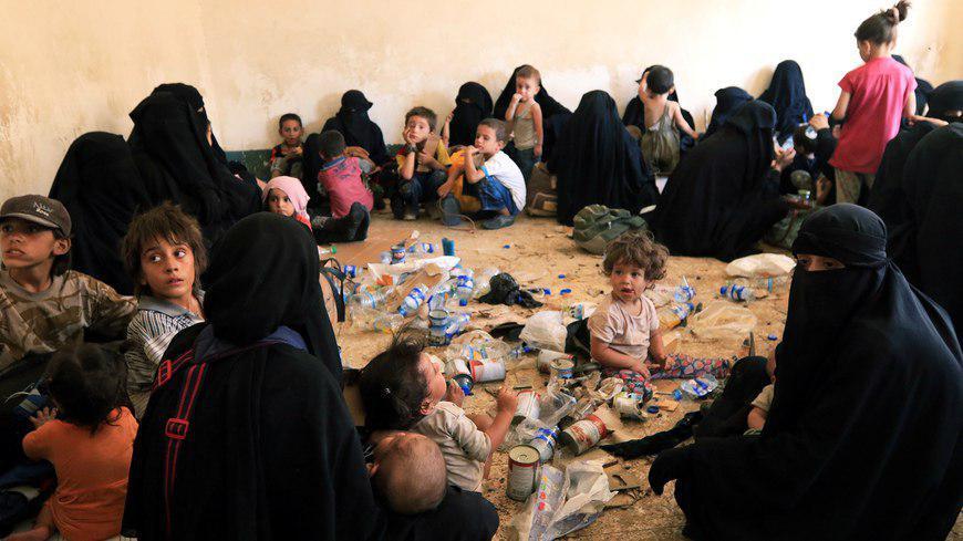 تصویر درخواست سازمان ملل برای محاکمه یا آزادی 55 هزار داعشی در عراق و سوریه