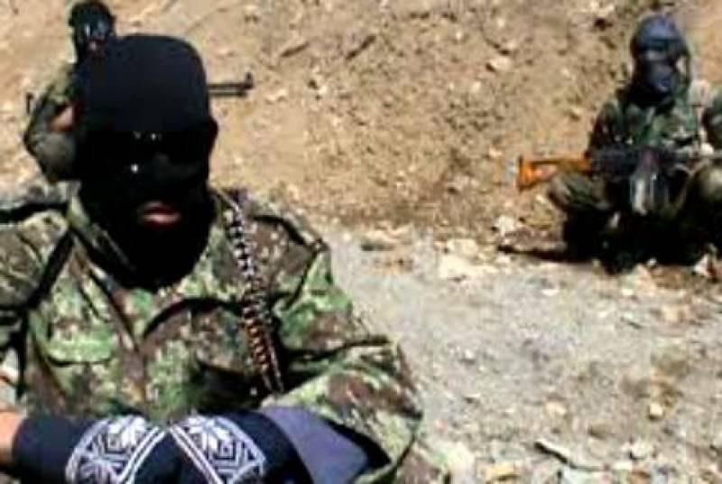 تصویر هشدار یوروپل درباره خطر جدی داعشیهای انگلیسیتبار در اروپا