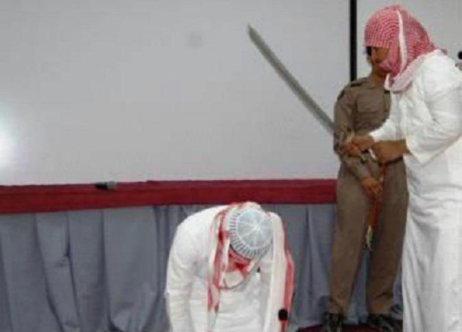 تصویر هشدار فعالان حقوق بشری نسبت به دو برابر شدن اعدامها در عربستان