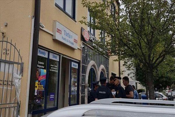 تصویر تهدید به بمبگذاری در سه مسجد آلمان