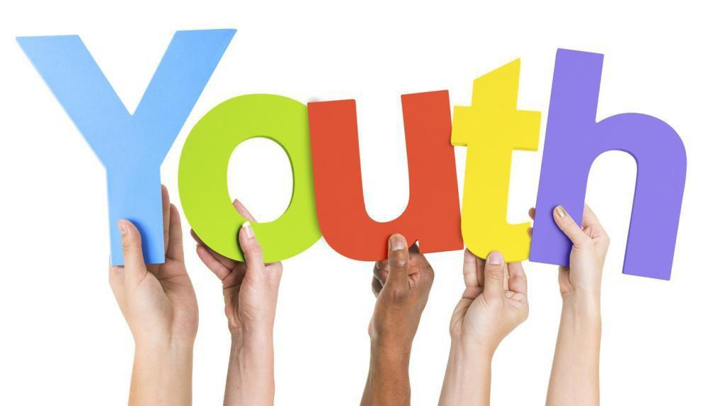 تصویر تاکید بنیاد جهانی آیت الله العظمی شیرازی بر لزوم حضور جوانان در کارها و مسئولیتها
