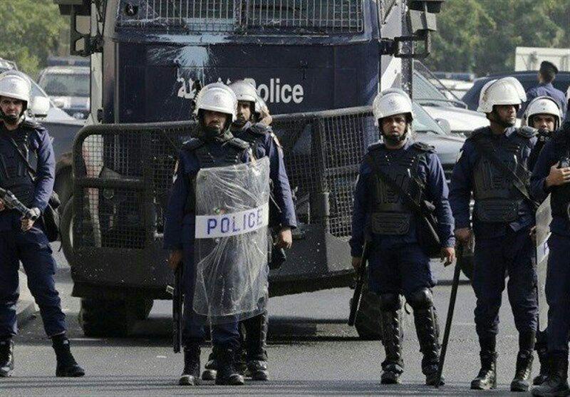 تصویر شکنجه زندانیان سیاسی و بازداشت کودکان در بحرین