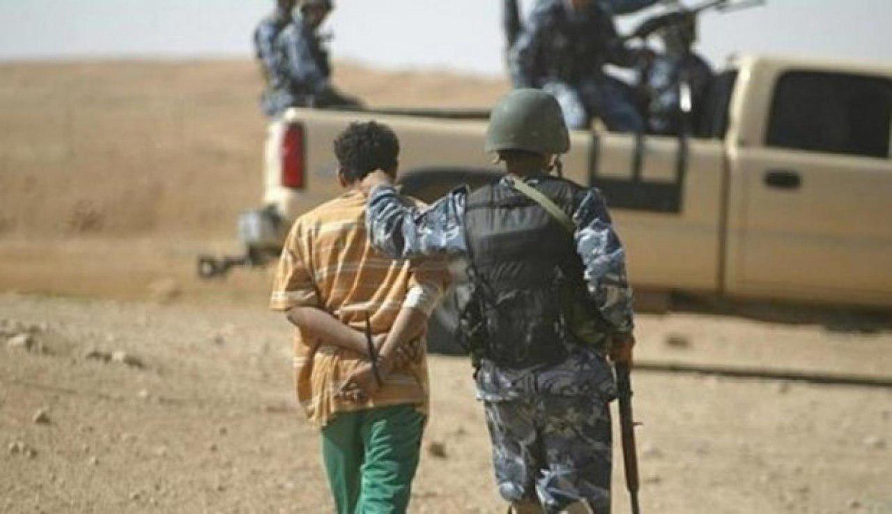 Photo of خنثی شدن بزرگترین عملیات تروریستی در عراق