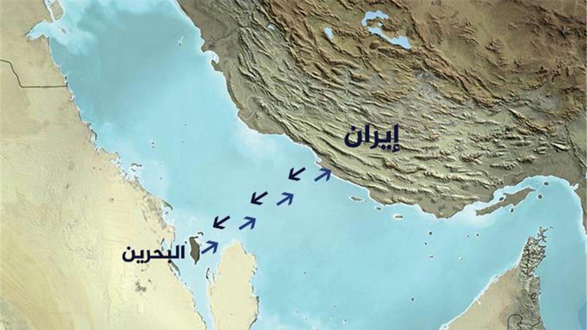 تصویر پیشنهاد کوچاندن شیعیان بحرین به ایران