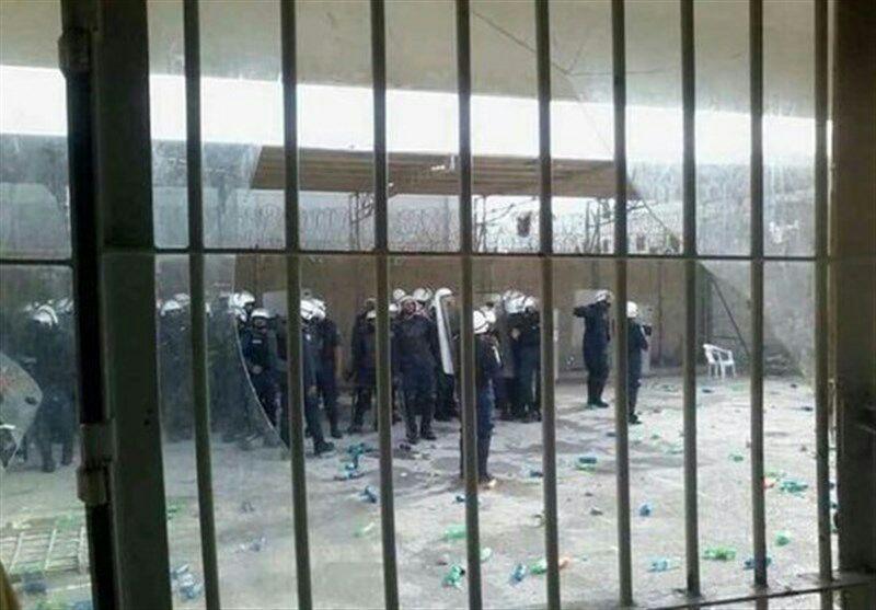 تصویر تداوم احکام سیاسی علیه فعالان بحرینی/ ۹ شهروند دیگر به زندان محکوم شدند