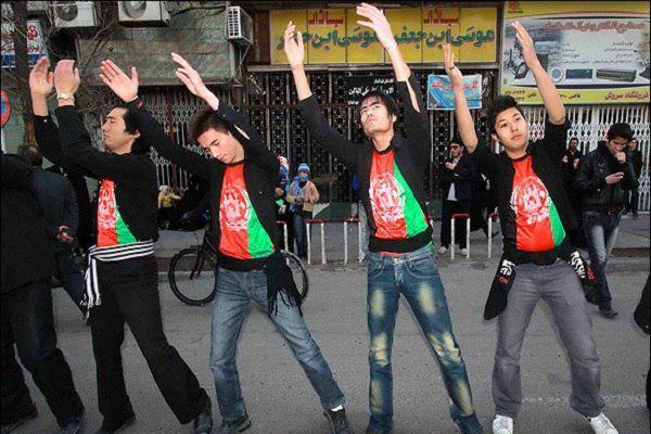 تصویر تدابیر حکومت افغانستان برای تأمین امنیت عزاداران حسینی