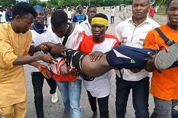 تصویر انتقاد گزارشگر سازمان ملل از سیاست نیجریه علیه شیعیان