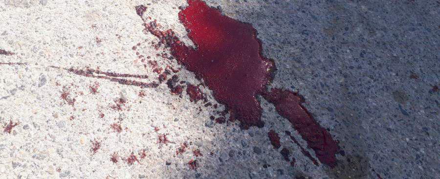 تصویر وقوع دو انفجار در شهرهای افغانستان همزمان با عاشورای حسینی