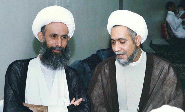 تصویر آل سعود یک روحانی شیعه را به 12 سال زندان محکوم کرد