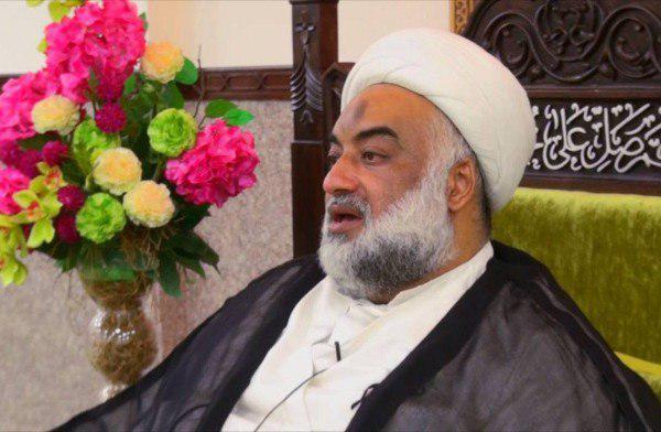 تصویر تمدید حبس یک روحانی شیعه در بحرین