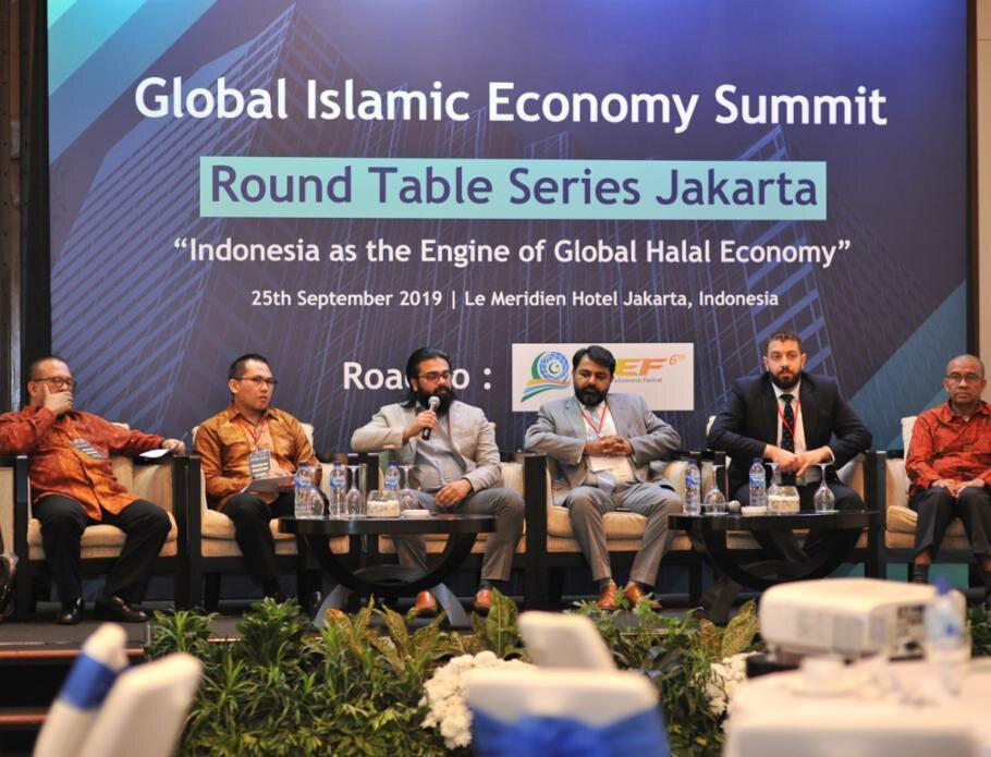 تصویر ارائه نقشه فین تک اسلامی تا سه ماهه سوم 2020 از سوی کشور اندونزی