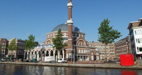 تصویر قوانین هلند به طور فزاینده ای حقوق مسلمانان را هدف قرار می دهد.