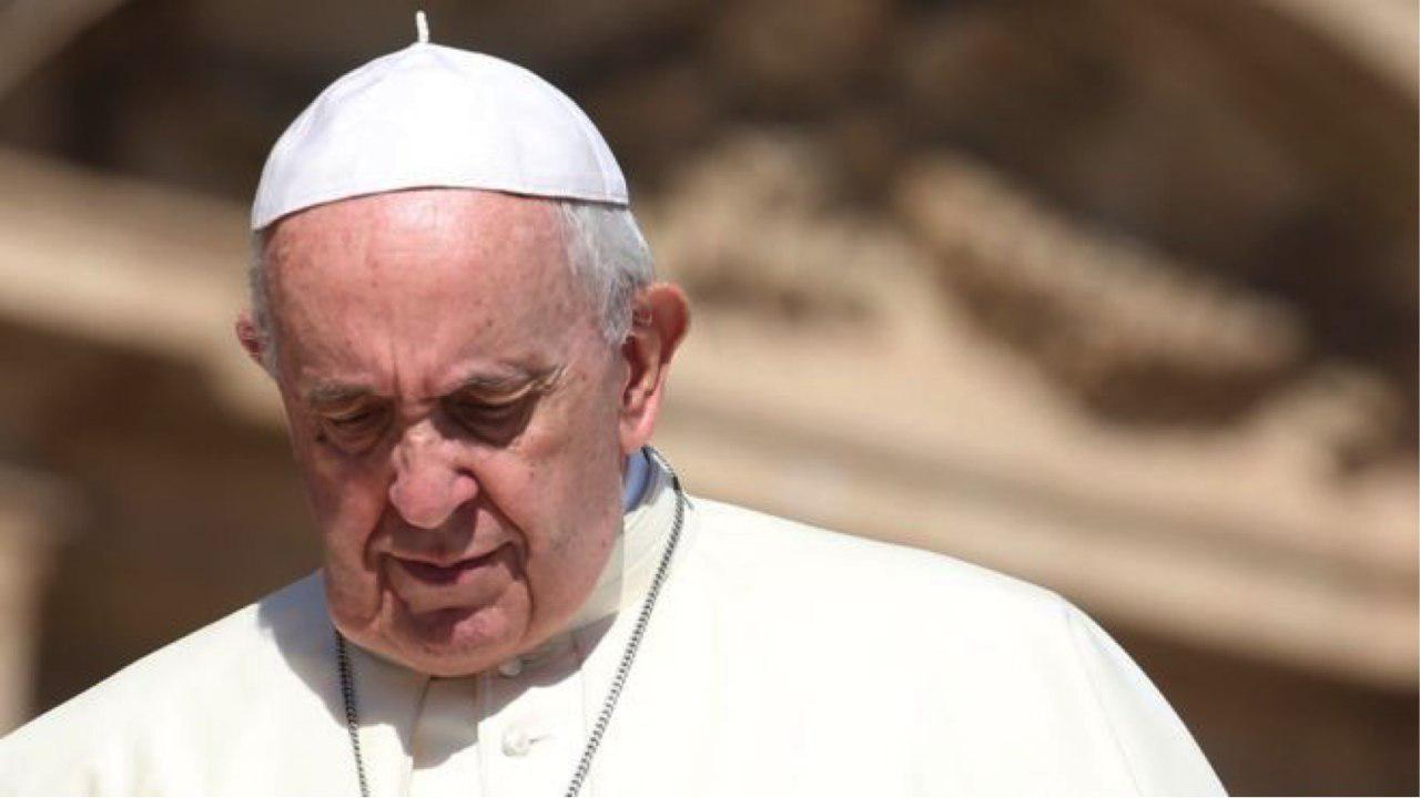 تصویر همزمان با آغاز سال جدید میلادی؛ پاپ با مراجع تقلید نجف دیدار میکند