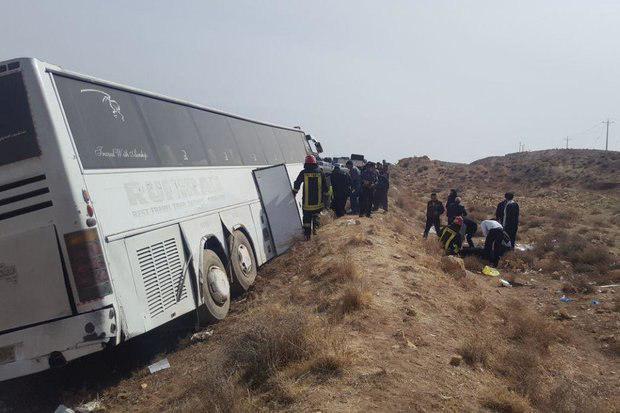 تصویر شمار ناچیز جانباختگان ایرانی در زیارت اربعین امسال
