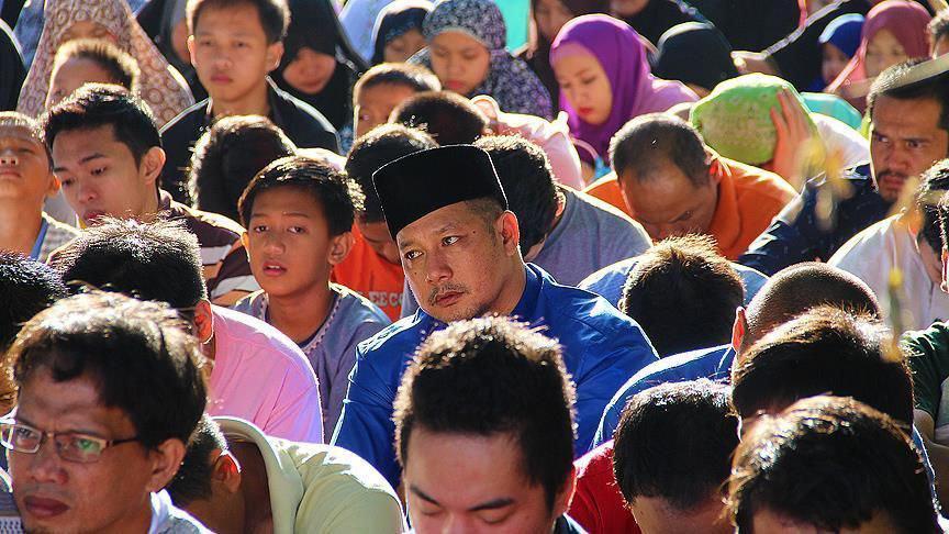 تصویر یک ایالت فیلیپین اعیاد اسلامی را به تقویم رسمی اضافه میکند