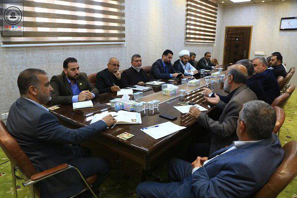 Photo of برپایی نهمین دوره مسابقات ملی قرآن «السفیر» در عراق