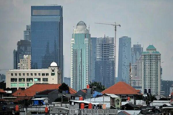 تصویر راهاندازی وبسایتی برای گزارش محتوای افراطگرایانه رسانههای اجتماعی در اندونزی