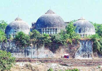 تصویر رئیس انجمن رفاه اقلیتهای هند: تصمیم دادگاه عالی درباره مسجد بابری نقض آشکار قانون است