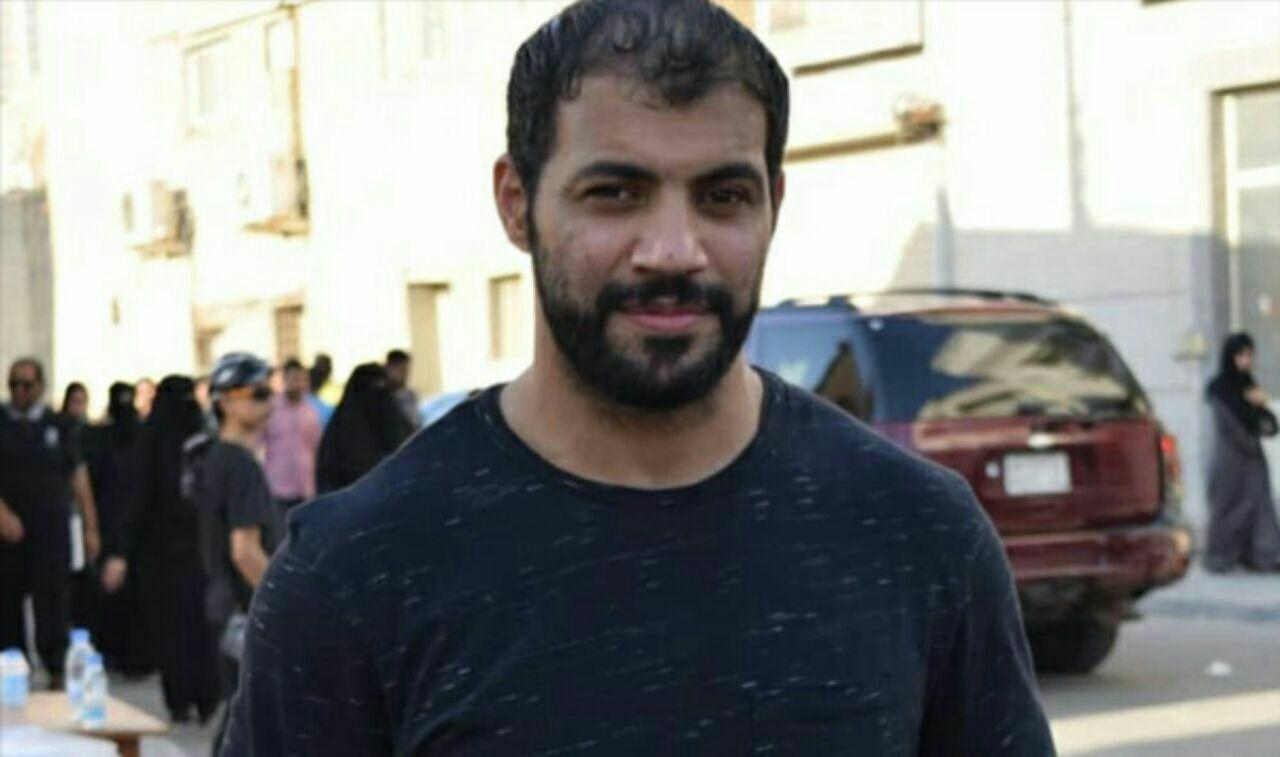 تصویر مرگ جوان شیعه بر اثر شکنجه در زندان عربستان سعودی