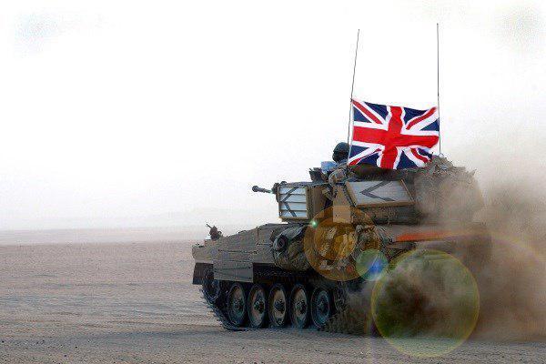 تصویر مخفیکاری ارتش انگلیس درباره جنایات جنگی در عراق و افغانستان