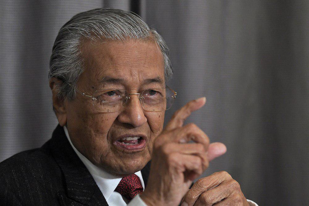 تصویر رفتار متناقض مالزی با شیعیان