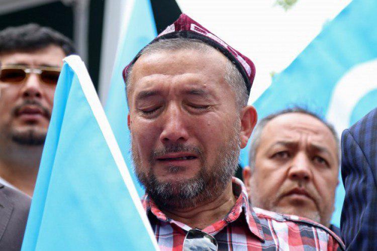 تصویر ۲۳ کشور عضو سازمان ملل خواستار توقف سرکوب مسلمانان اویغور شدند