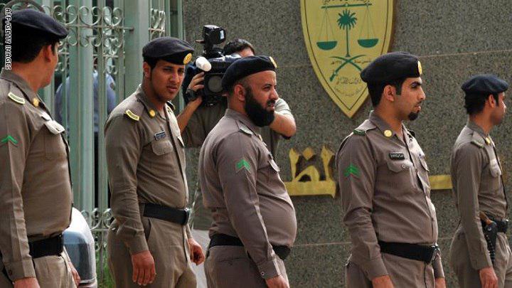 تصویر صدور حکم اعدام برای ۵ جوان شیعی در عربستان