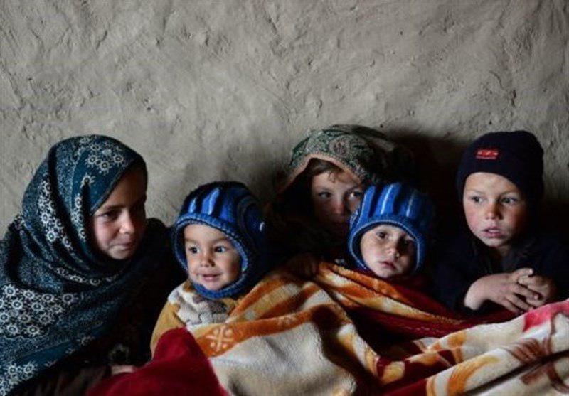 تصویر فصل سرما و بحران آوارگان داخلی؛ وزارت مهاجرین افغانستان بودجهای برای کمک ندارد
