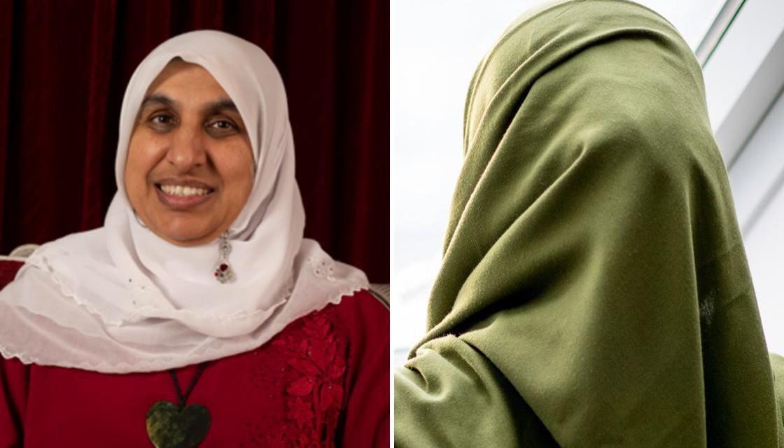 تصویر افزایش تبعیض علیه زنان محجبه در محیطهای کاری نیوزیلند