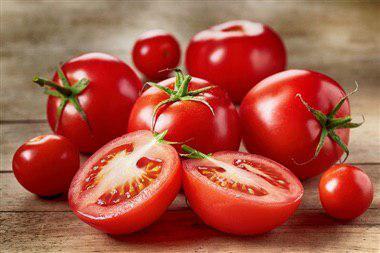 تصویر ۷ اثر تکان دهنده بعد از خوردن گوجه فرنگی