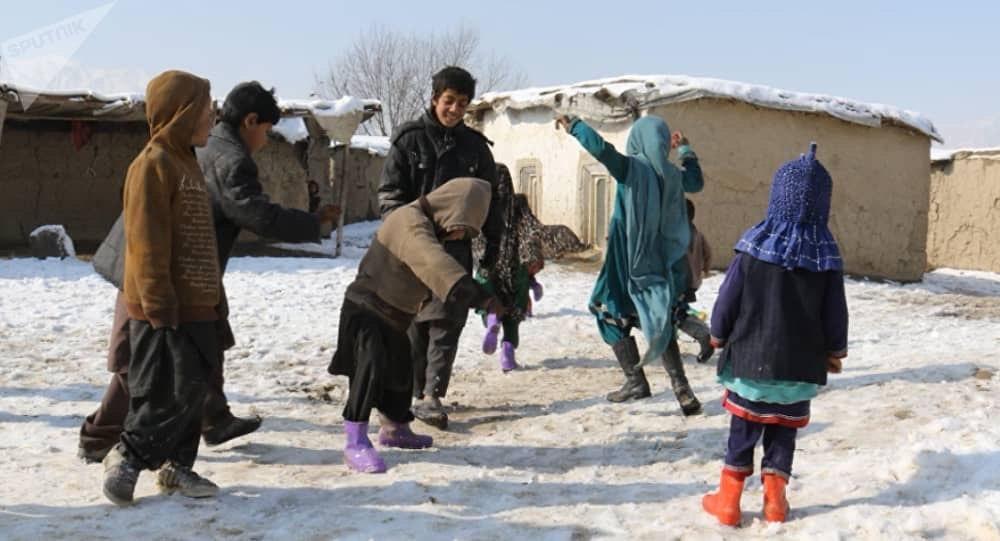 تصویر 8هزار خانواده در بامیان افغانستان نیازمند کمک