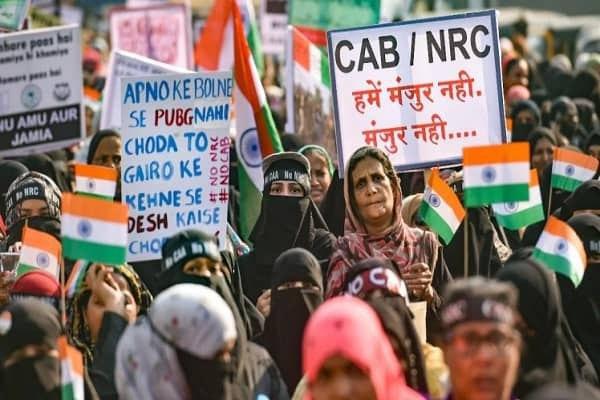 تصویر بررسی قطعنامه علیه قانون شهروندی تبعیضآمیز هند در پارلمان اروپا