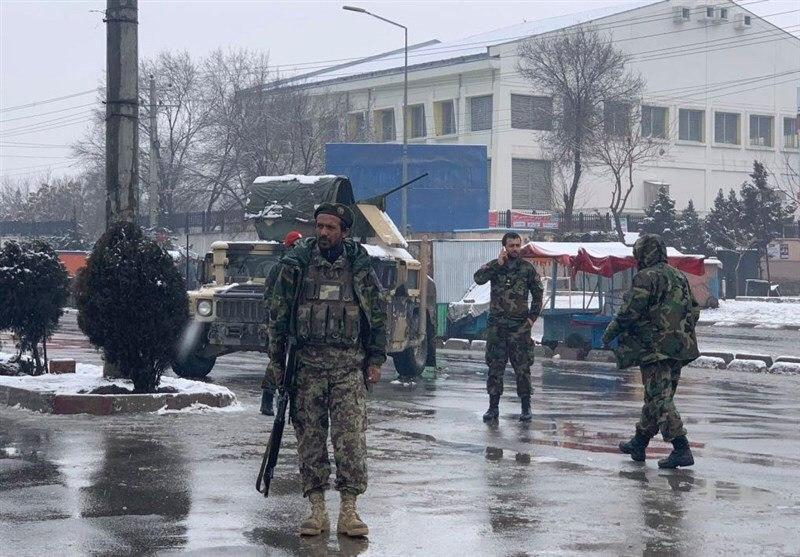 Photo of 17 قربانی در حمله ای انتحاری در کابل