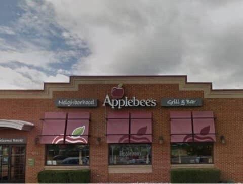 تصویر خانواده مسلمان در رستوران آمریکایی «تروریست» خطاب شدند