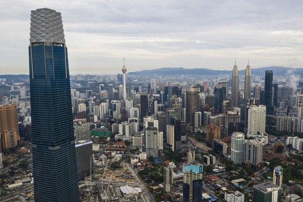 تصویر رشد داراییهای اسلامی در بانکهای مالزی