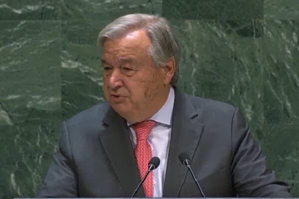 تصویر سازمان ملل خواستار پایان تنش بین آذربایجان و ارمنستان شد