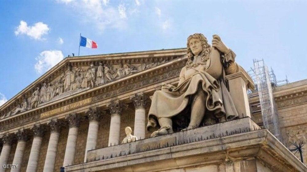 تصویر هشدار پارلمان فرانسه نسبت به گسترش فعالیت جریان های سلفی و إخوانی