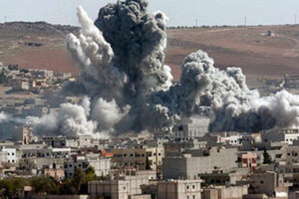 تصویر 7200 کودک یمنی هدف حملات ائتلاف سعودی