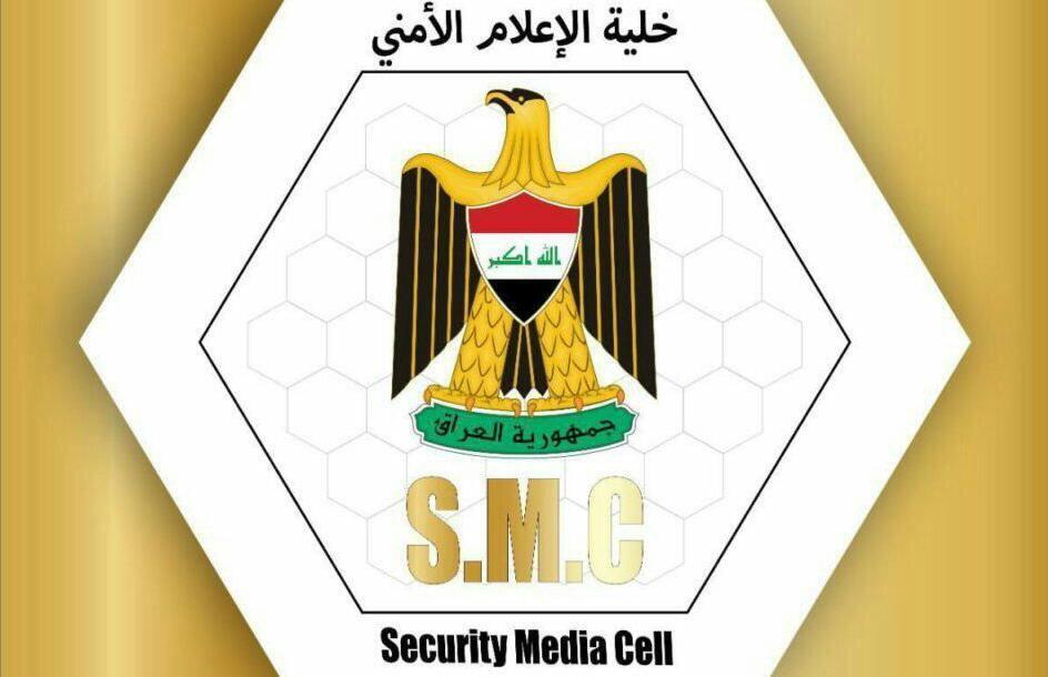 تصویر عملیات امنیتی نیروهای عراقی در ۴ استان این کشور