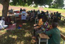 تصویر گسترش فعالیت های قرآنی آستان مقدس حسینی در بورکینافاسو