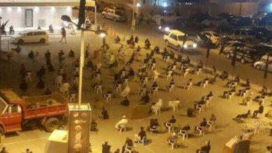 تصویر آل خلیفه برگزار کنندگان مراسم اربعین در خانه را به برخورد قانونی تهدید کرد
